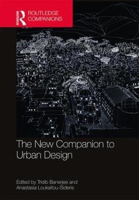 The New Companion to Urban Design - pr_307573