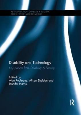 Disability and Technology - pr_210023