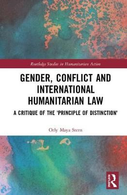 Gender, Conflict and International Humanitarian Law - pr_287440