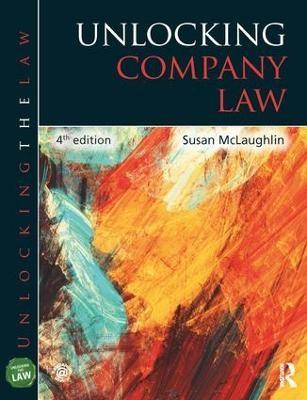 Unlocking Company Law -