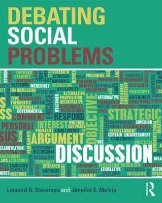 Debating Social Problems - pr_32093