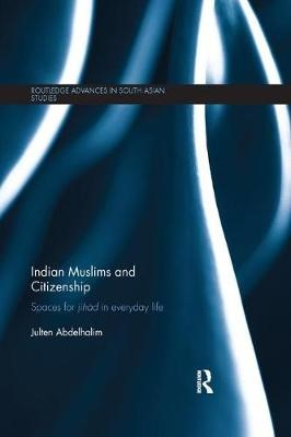 Indian Muslims and Citizenship - pr_288957