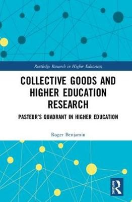 Collective Goods and Higher Education Research - pr_31984