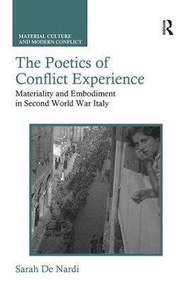 The Poetics of Conflict Experience - pr_288795