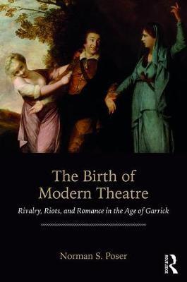 The Birth of Modern Theatre - pr_48964