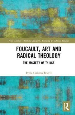 Foucault, Art, and Radical Theology - pr_28466