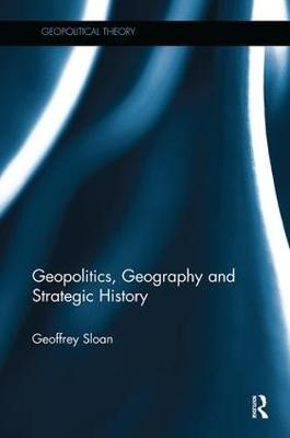 Geopolitics, Geography and Strategic History - pr_30687