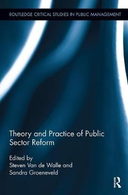 Theory and Practice of Public Sector Reform - pr_193886