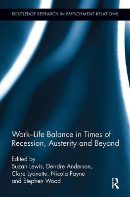 Work-Life Balance in Times of Recession, Austerity and Beyond - pr_288811