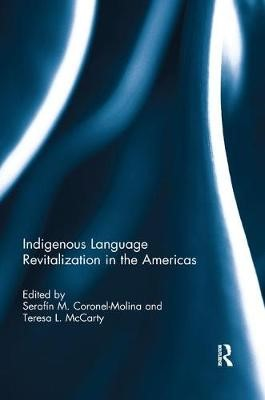 Indigenous Language Revitalization in the Americas - pr_1345
