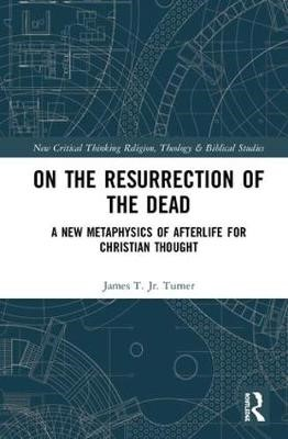 On the Resurrection of the Dead - pr_31541