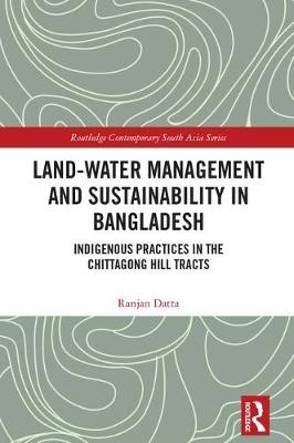Land-Water Management and Sustainability in Bangladesh - pr_31638