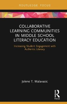 Collaborative Learning Communities in Middle School Literacy Education - pr_1288