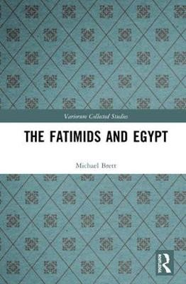 The Fatimids and Egypt - pr_306736