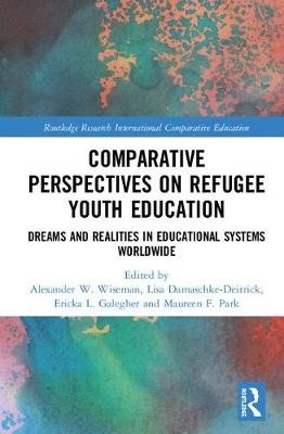 Comparative Perspectives on Refugee Youth Education - pr_246764