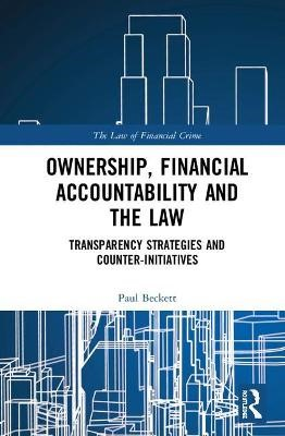 Ownership, Financial Accountability and the Law - pr_287606