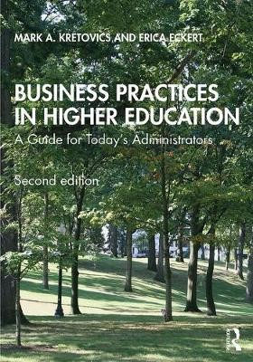 Business Practices in Higher Education - pr_247594