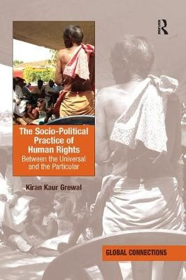 The Socio-Political Practice of Human Rights - pr_32085