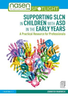 Supporting SLCN in Children with ASD in the Early Years - pr_1253