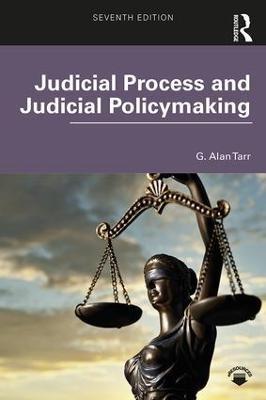 Judicial Process and Judicial Policymaking - pr_1251