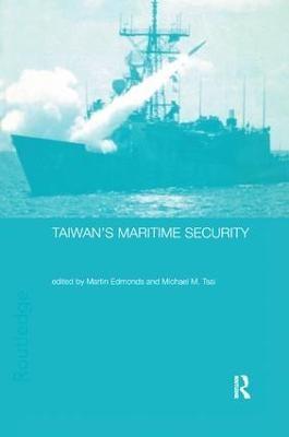 Taiwan's Maritime Security - pr_31740