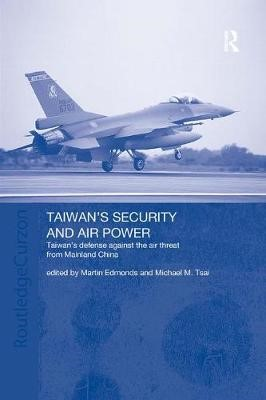 Taiwan's Security and Air Power - pr_32024