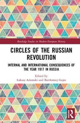 Circles of the Russian Revolution - pr_48976