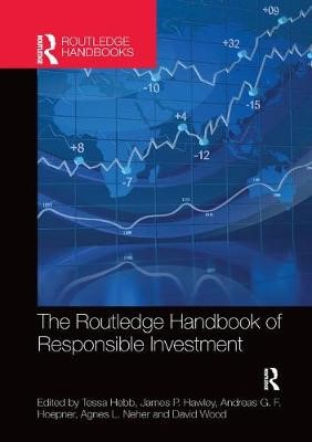 The Routledge Handbook of Responsible Investment -