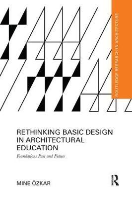 Rethinking Basic Design in Architectural Education - pr_32089