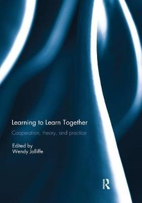 Learning to Learn together - pr_35829