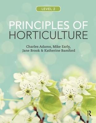 Principles of Horticulture: Level 2 - pr_210383