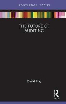 The Future of Auditing - pr_307249