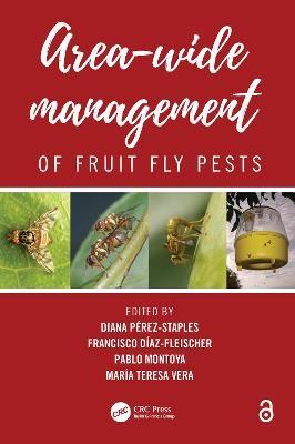 Area-Wide Management of Fruit Fly Pests - pr_1731605