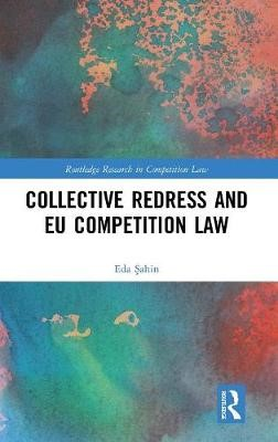 Collective Redress and EU Competition Law - pr_36270