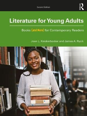 Literature for Young Adults - pr_386304