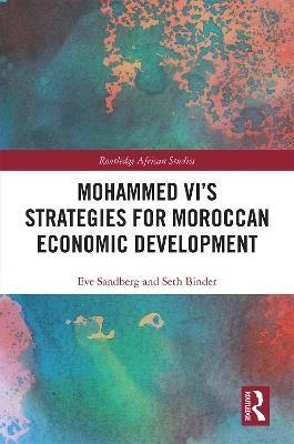 Mohammed VI's Strategies for Moroccan Economic Development - pr_46614