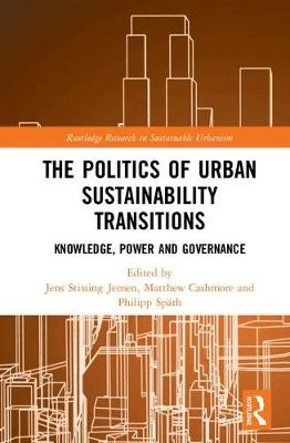 The Politics of Urban Sustainability Transitions - pr_33076