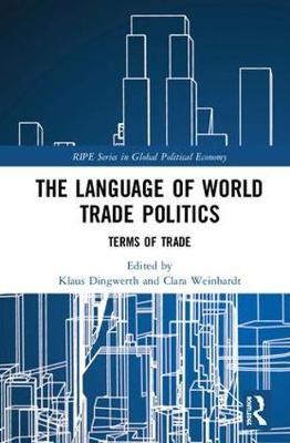 The Language of World Trade Politics - pr_31482
