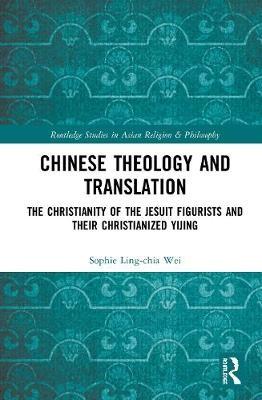 Chinese Theology and Translation - pr_415795
