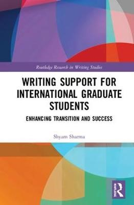 Writing Support for International Graduate Students - pr_31704