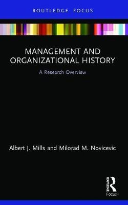 Management and Organizational History - pr_200648