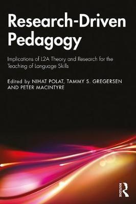 Research-Driven Pedagogy - pr_416579
