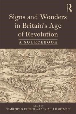 Signs and Wonders in Britain's Age of Revolution - pr_231414