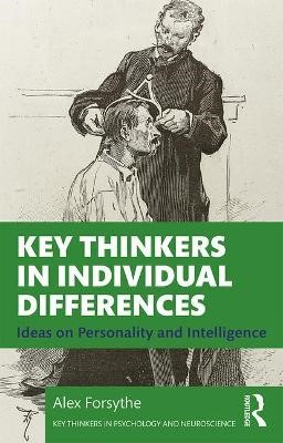Key Thinkers in Individual Differences - pr_246779