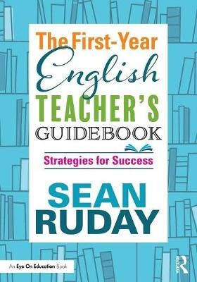 The First-Year English Teacher's Guidebook - pr_31683