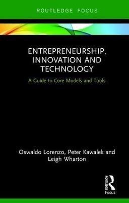 Entrepreneurship, Innovation and Technology -