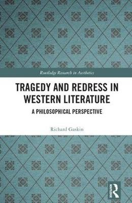 Tragedy and Redress in Western Literature - pr_210256