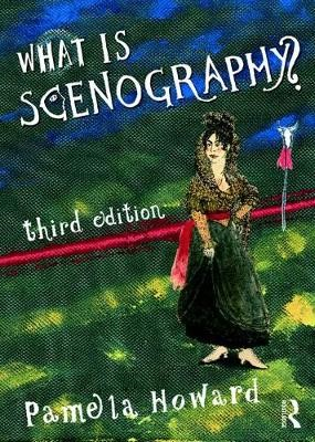 What is Scenography? -