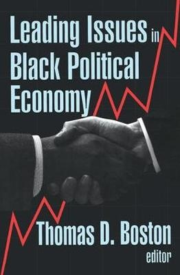 Leading Issues in Black Political Economy - pr_31128