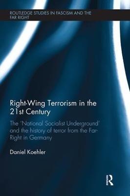 Right-Wing Terrorism in the 21st Century - pr_288887